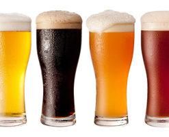 Cerveza/Zumo/Agua